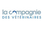 logo compagnie veterinaires vf